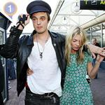 Pete Doherty and Kate Moss 74026