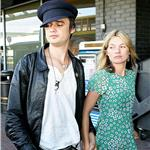 Pete Doherty and Kate Moss 74027