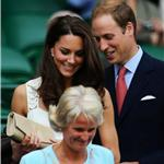 Prince William and Catherine at Wimbledon 2011 88430
