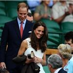 Prince William and Catherine at Wimbledon 2011 88433