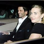 Kate Winslet and Louis Dowler all over it in Madrid  69237
