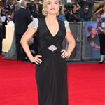 Kate Winslet in London at the Titanic 3D premiere  109957
