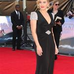 Kate Winslet in London at the Titanic 3D premiere  109960