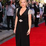 Kate Winslet in London at the Titanic 3D premiere  109961
