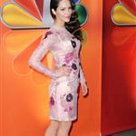 Katharine McPhee at the 2012 NBC Upfront Presentation 114583