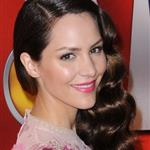Katharine McPhee at the 2012 NBC Upfront Presentation 114588