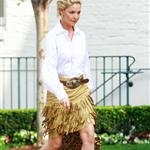 Katherine Heigl cowgirl assy style 83416