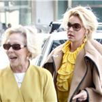 Katherine Heigl out in LA with her mother 96793