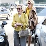 Katherine Heigl out in LA with her mother 96794