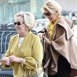 Katherine Heigl out in LA with her mother 96795