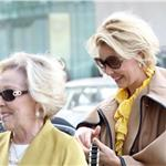 Katherine Heigl out in LA with her mother 96796