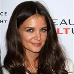 Katie Holmes at opening night of Beauty Culture 85811