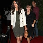Katie Holmes at opening night of Beauty Culture 85812