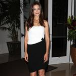 Katie Holmes at Crystal + Lucy Awards 2011 87734