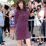 Katie Holmes has Tawny Kitaen hair at NY premiere of The Extra Man  65473