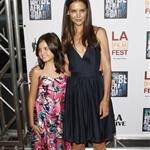 Katie Holmes at LA premiere of Don't Be Afraid of the Dark 88576