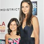 Katie Holmes at LA premiere of Don't Be Afraid of the Dark 88577