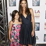Katie Holmes at LA premiere of Don't Be Afraid of the Dark 88582