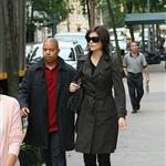 Katie Holmes in NYC 13768