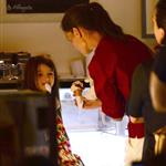 Katie Holmes takes Suri out for ice cream in New York 119585