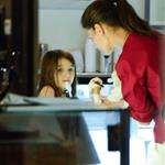 Katie Holmes takes Suri out for ice cream in New York 119590