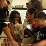 Katie Holmes takes Suri out for ice cream in New York 119611