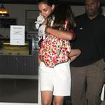 Katie Holmes takes Suri out for ice cream in New York 119623
