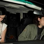 John Mayer and Katy Perry seen leaving Chateau Marmont in West Hollywood together  122227