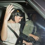 John Mayer and Katy Perry seen leaving Chateau Marmont in West Hollywood together  122228