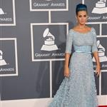 Katy Perry at the 54th Annual Grammy Awards 105642