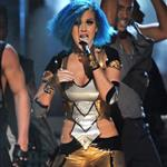 Katy Perry performs at the 54th Annual Grammy Awards 105653