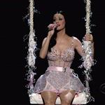 Katy Perry Grammy Awards 2011 78987