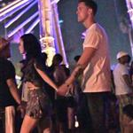 Katy Perry and her new boyfriend Robert Ackroyd at Coachella 2012 112068