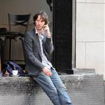 Keanu Reeves on 46th birthday in New York 68167