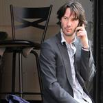 Keanu Reeves on 46th birthday in New York 68168