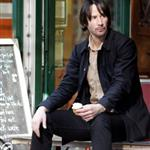 Keanu Reeves shoots Generation Um in New York  69300