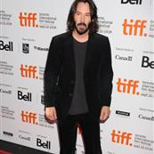 Keanu Reeves at TIFF for The Private Lives of Pippa Lee 47022