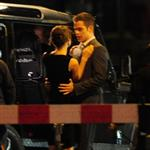 Keira Knightley and Chris Pine shoot new Jack Ryan movie in Liverpool 126604