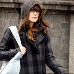Keira Knightley out and about in London the other day 31216