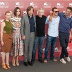 A Dangerous Method photo call in Venice 93233
