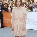 Keira Knightley at A Dangerous Method premiere TIFF 2011 94045