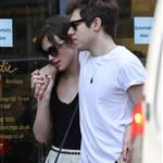 Keira Knightley and James Righton out in London 115752