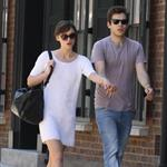 Keira Knightley and James Righton out in London 115759