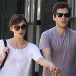 Keira Knightley and James Righton out in London 115760