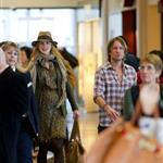 Nicole Kidman and Keith Urban at LAX 97788