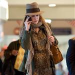 Nicole Kidman and Keith Urban at LAX 97793