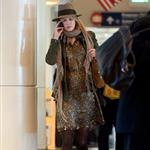 Nicole Kidman and Keith Urban at LAX 97794