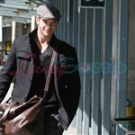 Kellan Lutz arrives in Vancouver 45409