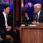 Kellan Lutz on Tonight Show November 2010  74348