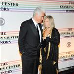 Barbra Streisand at Barbra Streisand tribute at Kennedy Centre Honours  28687